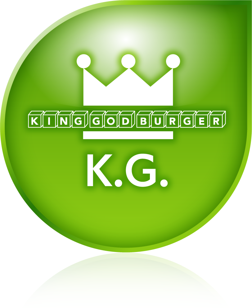 KING GOD BURGER K.G.